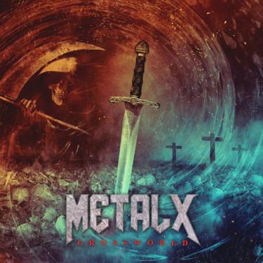 MetalX-Crossworld-Cover
